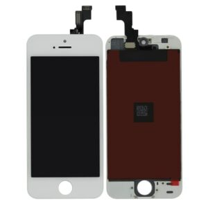 Compatible LCD Assembly Wit geschikt voor iPhone 5S/SE