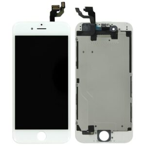 Refurbished LCD Complete Wit voor iPhone 6