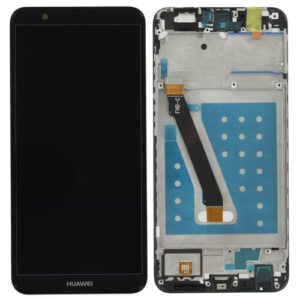 Samsung Galaxy A8 Scherm Assembly Zwart