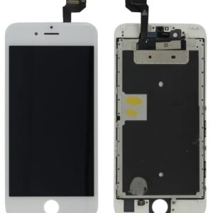 Compatible LCD Complete Wit voor iPhone 6s