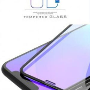 XSSIVE 6D TEMPERED GLASS APPLE IPHONE 6/6S – ZWART