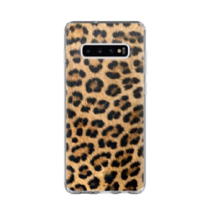 SAMSUNG GALAXY S10 BACK COVER – LUIPAARD