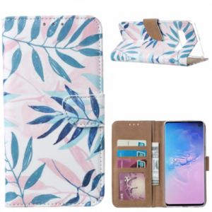GALAXY S10 PLUS BOOK CASE SAMSUNG – LONG LEAVES