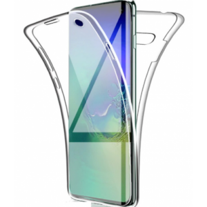 SAMSUNG GALAXY S11/S20 PLUS FULL COVER TPU – CLEAR