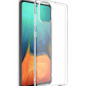 SAMSUNG GALAXY S11/S20 PLUS  TPU BACK COVER – CLEAR