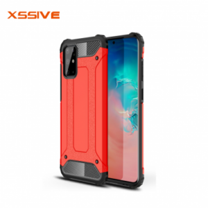 SAMSUNG GALAXY S11/S20 PLUS XSSIVE ANTI SHOCK BACK COVER – ROOD