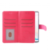 iPhone 11 PRO WALLET CASE WITH 6 CARDS SLOT – PINK